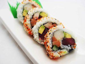 Shiki Roll
