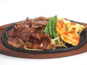 Yakiniku Beef